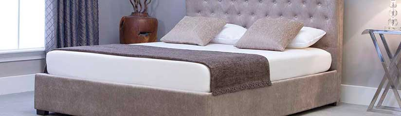 Fabric Beds